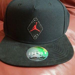 NWT JORDAN HAT